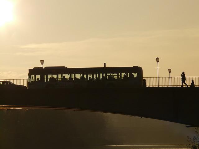 Free Photo: Bridge, Human, Profile, Silhouette - Free Image on Pixabay - 10817
