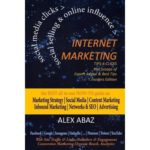 Internet Marketing Tips-4-Clicks-Social Selling & Online Influence-Small Business, Ecommerce & Startups: Digital Marketing Strategy-Social Media Tips-